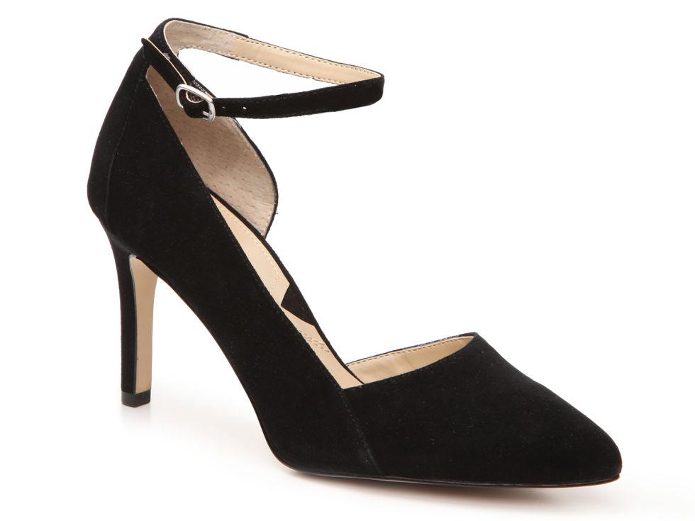 comfortable heels nili pump by adrienne vittadini EXUBNEK