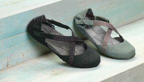 comfortable shoes 7 flats with arch support ZTZJABR