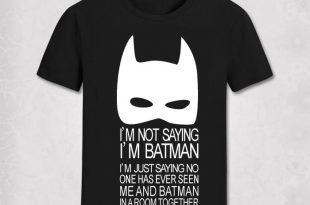 cool shirts batman t shirts fashion personalized custom tshirts batman costume men t- shirt batmen funny top CBEEHSO