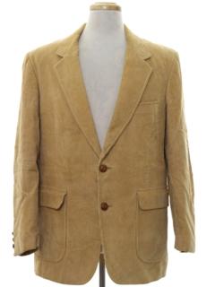 corduroy jacket 1980u0027s mens corduroy blazer sport coat jacket FYRULXP