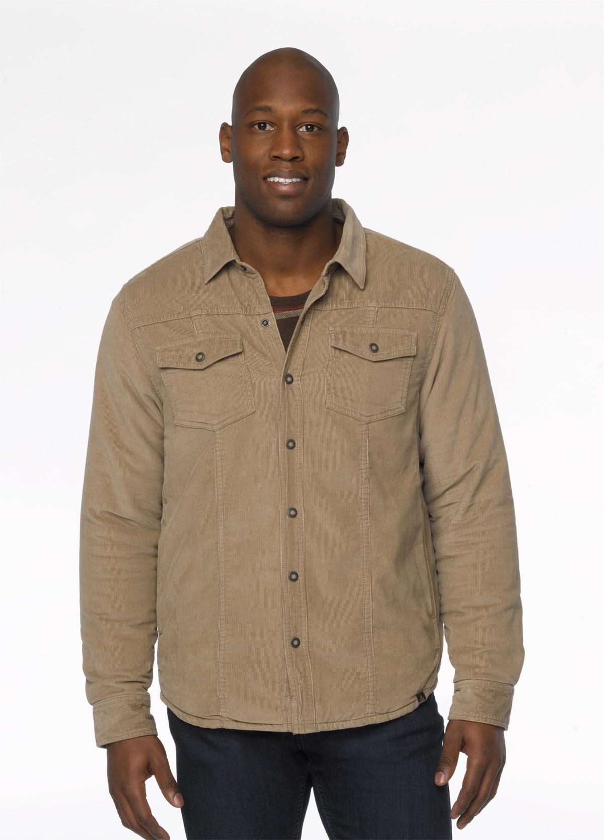 corduroy jacket choose a color: dark khaki MBQEJNR