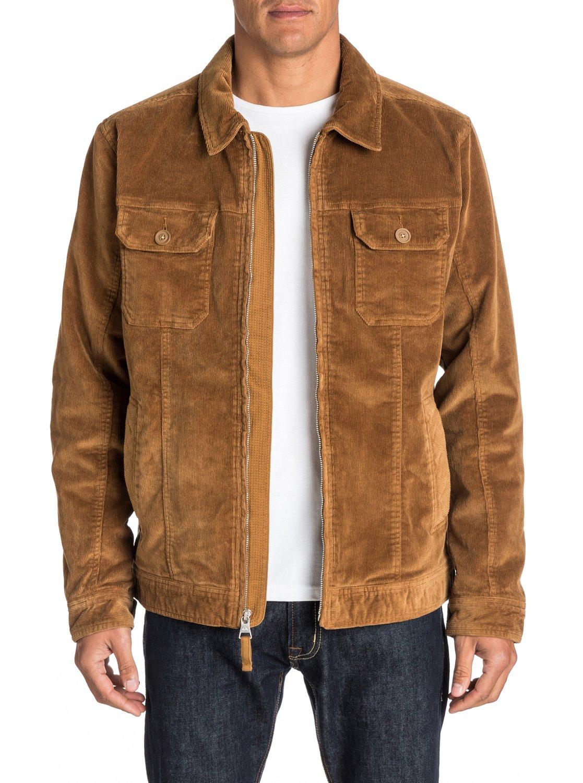 Latest designed jackets are corduroy jacket