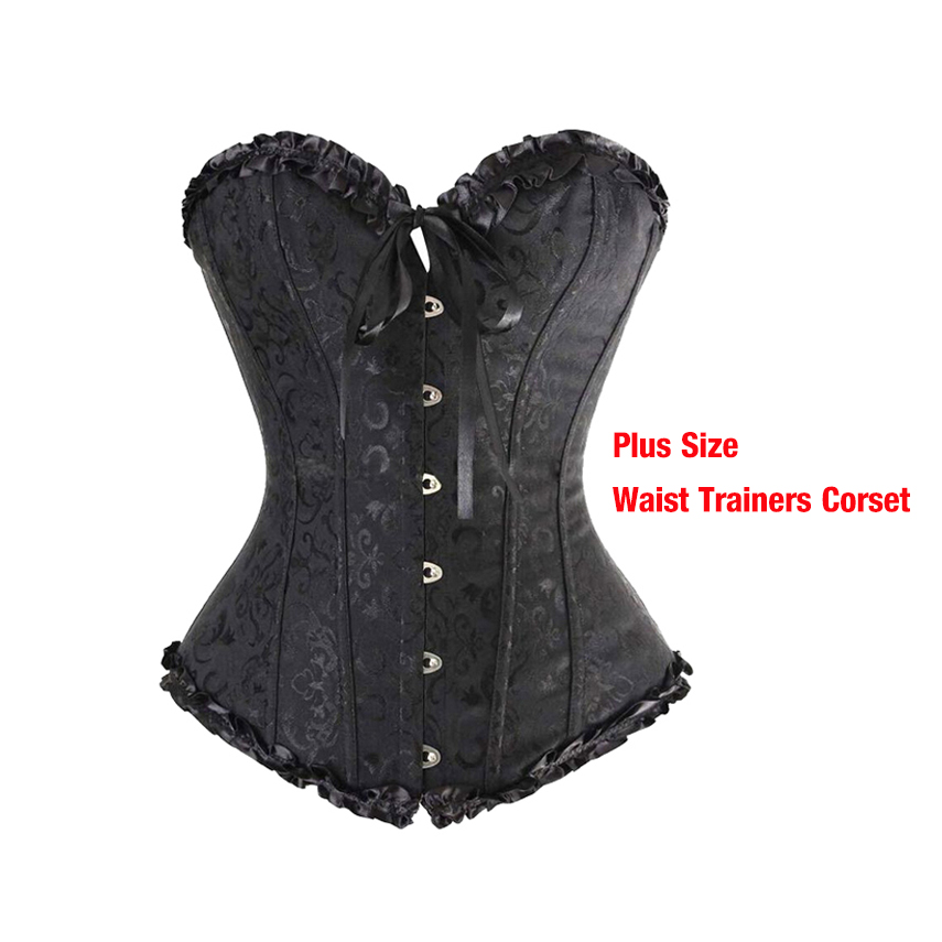 corset tops to wear out fancy corset tops faux leather plus size corsets  steampunk XIKXVRL