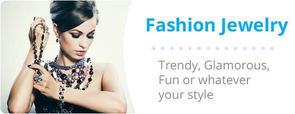 cosmetics fashion jewelry WCIJPGV