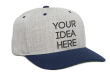 create custom hats HSCTCGH