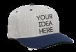 create custom hats HSCTCGH