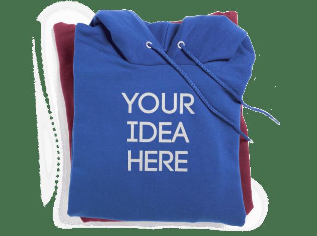 create custom hoodies ONFLIZE