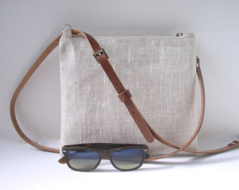 crossbody purses simple crossbody bag, crossbody purse, linen crossbody bag ECFEYML