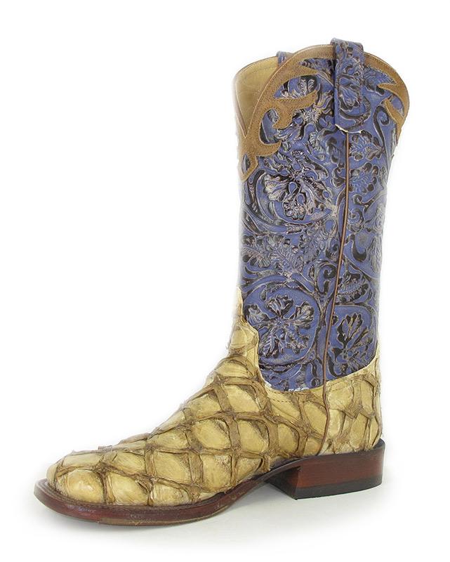 custom boots 0004a YJVLSYZ