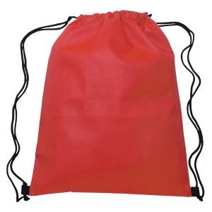 custom drawstring bags - non-woven sports pack polypropylene ZRBJOQA
