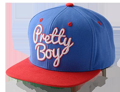 custom hats 3d embroidery on snapback GIBDVRC