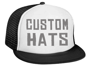 custom hats they have talented job reps that are ready to help chose your best design XMRJDSP