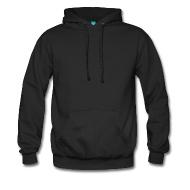 custom hoodies menu0027s heavyweight premium hoodie VFJPAWG