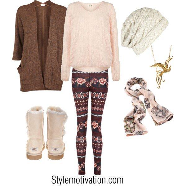 cute outfit ideas 20 cute christmas outfit ideas ... EPLPGYN