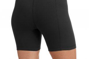 danskin now womenu0027s dri-more core bike shorts, 2-pack - walmart.com LHANEWQ