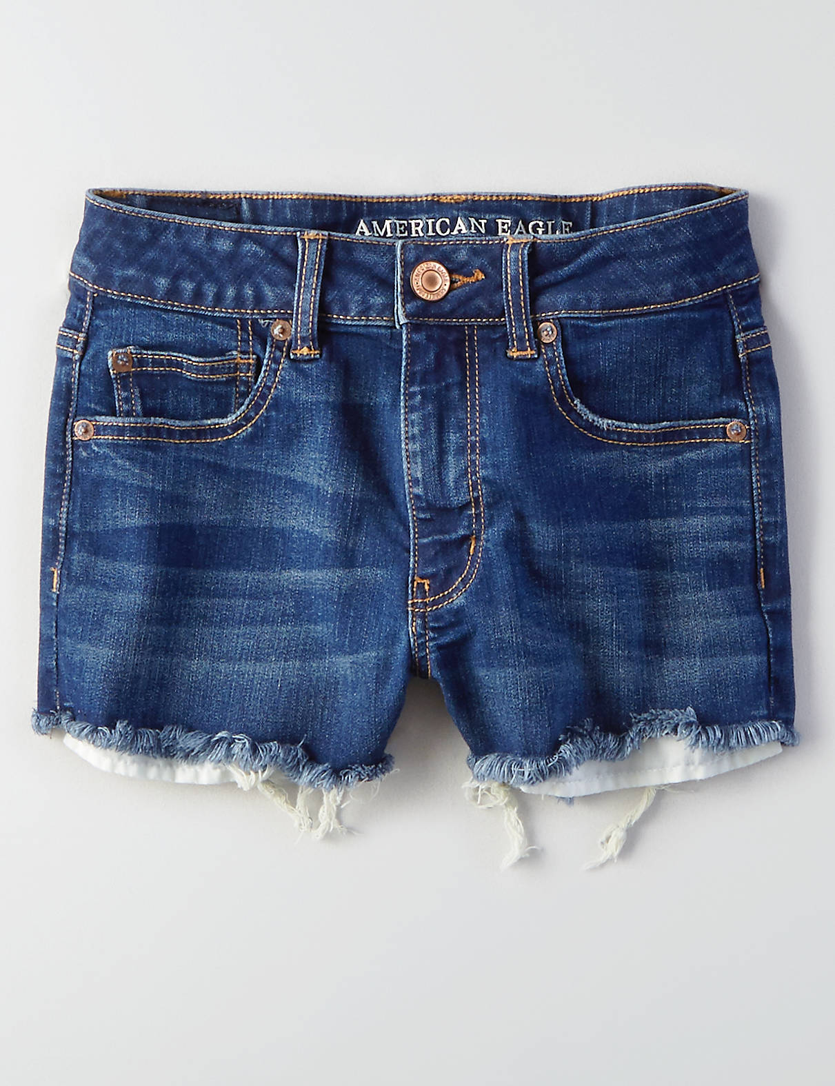 denim shorts for women womenu0027s shorts | american eagle outfitters VAJOKJG