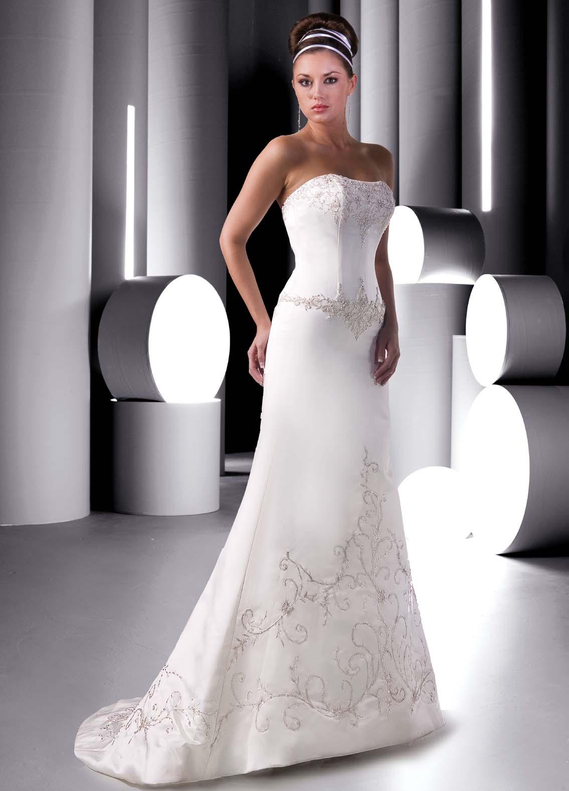 designer wedding gowns designer wedding dresses | designer wedding dress 2010 PYGTWGT