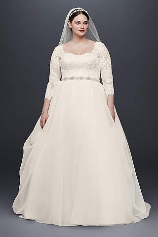 designer wedding gowns designer wedding dresses u0026 designer gowns | davidu0027s bridal ESTMXLW
