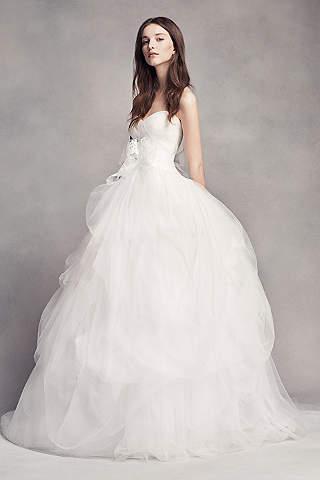 designer wedding gowns designer wedding dresses u0026 designer gowns | davidu0027s bridal KEIYIAY