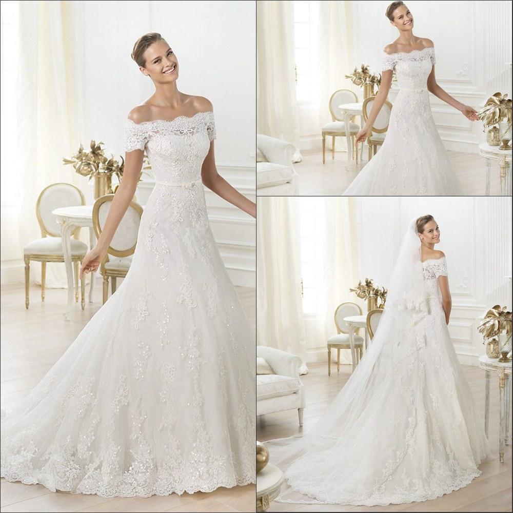 designer wedding gowns lace designer latest wedding gowns ETIXRLK