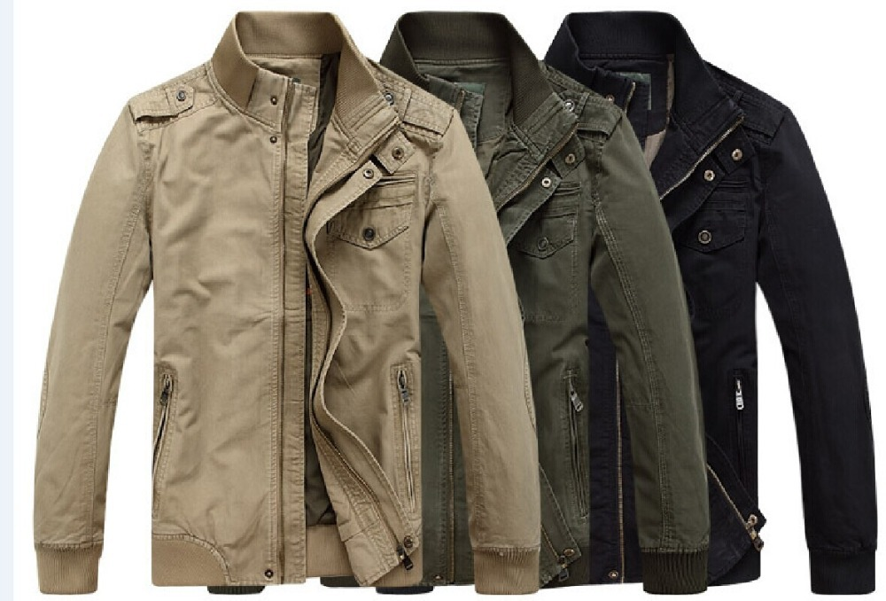 designs of winter jackets for men OXLBFYB