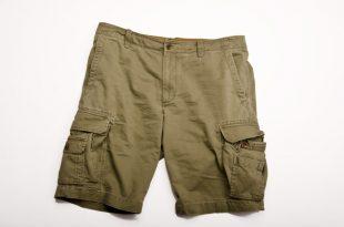 despite pockets of popularity, are cargo shorts gauche? GCTKLTM