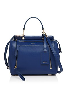 dkny handbags dkny small top handle satchel - bloomingdaleu0027s_0 GZLTKCS