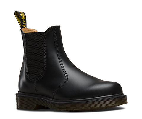 doc martens boots 2976 smooth GGANVKQ