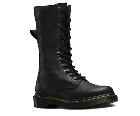 doc martens boots hazil black 21129001 ODQJYBG