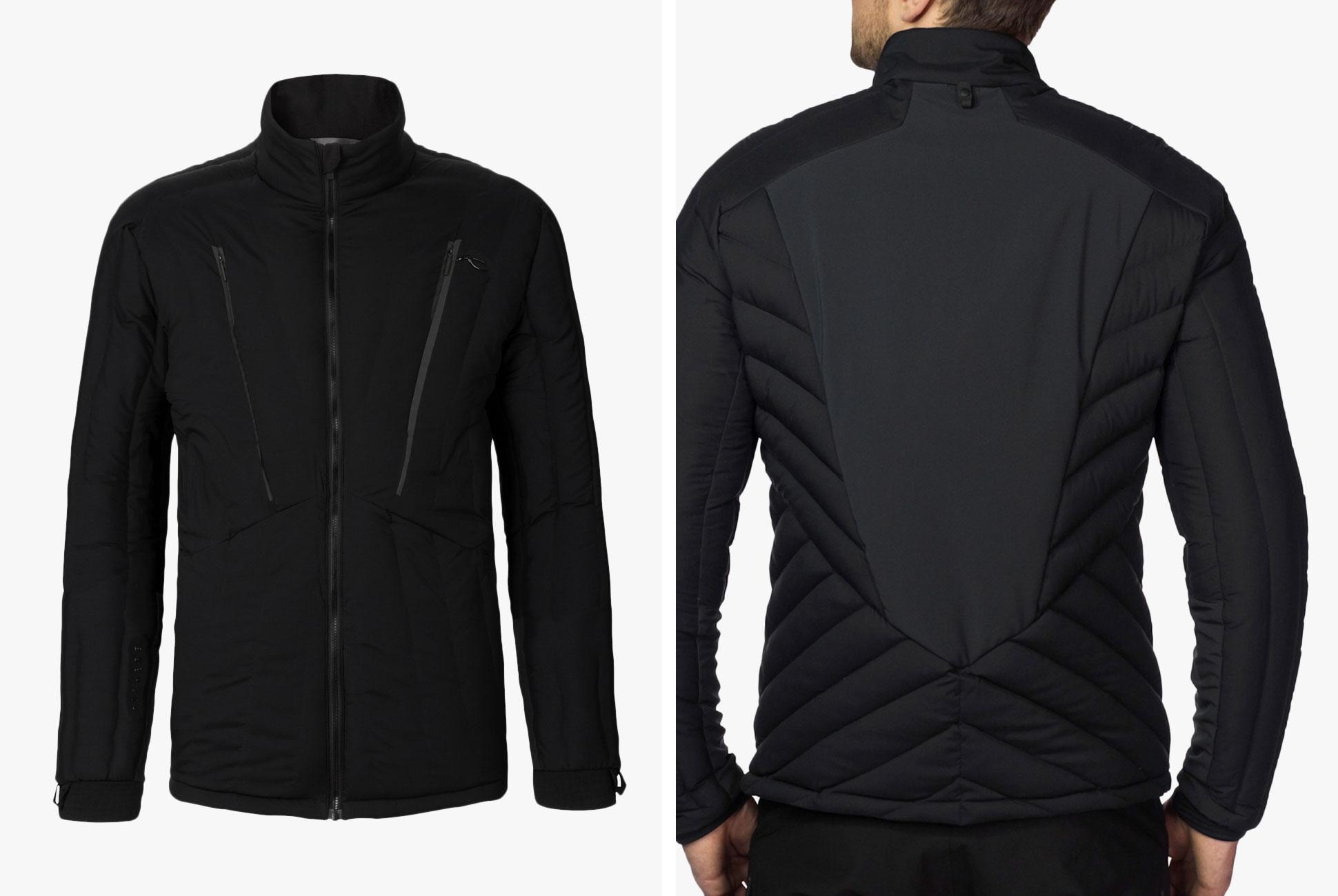 down jackets kjus 7sphere down jacket MFPSUNN