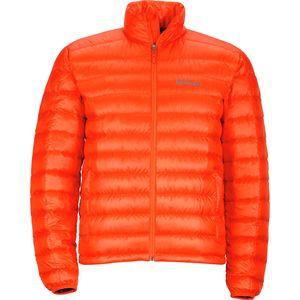 down jackets marmot zeus down jacket - menu0027s JKGZOOX