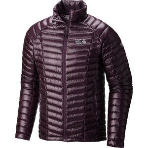 down jackets mountain hardwear ghost whisperer down jacket - menu0027s WJRLDXX