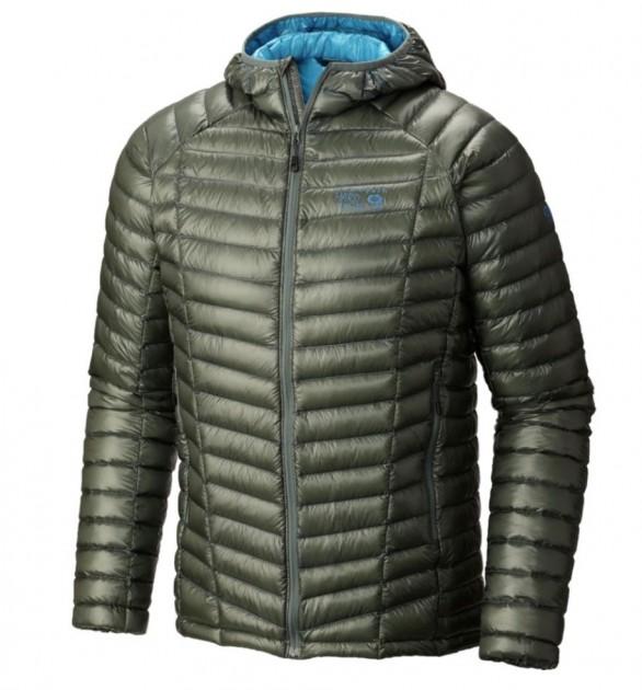 down jackets mountain hardwear ghost whisperer hood ... QHEJRQU