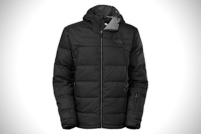 Get comfortable by using down jackets