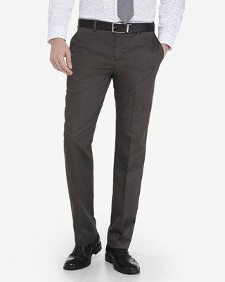 dress pants ... slim photographer non-iron dress pant UFHLGNI