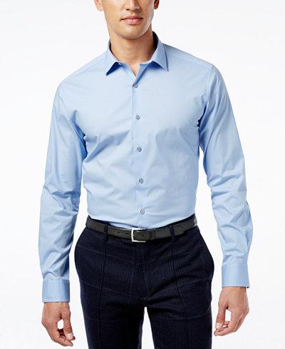 dress shirts alfani spectrum FFRGIKY