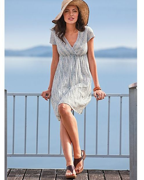 dress summer | gorgeous casual summer dresses by eddie bauer ICURLLT