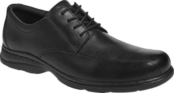 dunham shoes dunham bryce oxford - black SJKVLEE