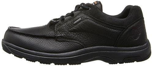 dunham shoes dunham exeter low casual shoes - black XNXYSUQ
