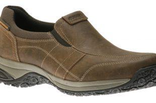 dunham shoes litchfield brown nb ABQCJEN