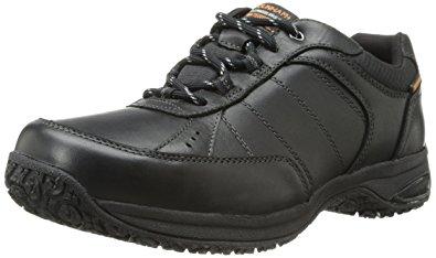 dunham shoes menu0027s dunham lexington waterproof, size: 7 width: d color: black QFETSDF