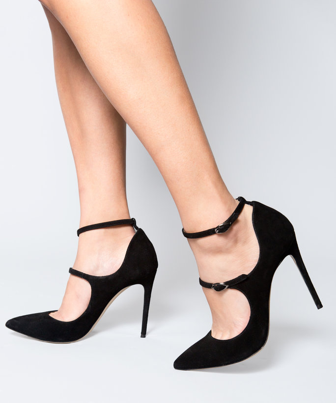 editor-tested: are these the most comfortable heels ever made? we try them DAUTXEQ