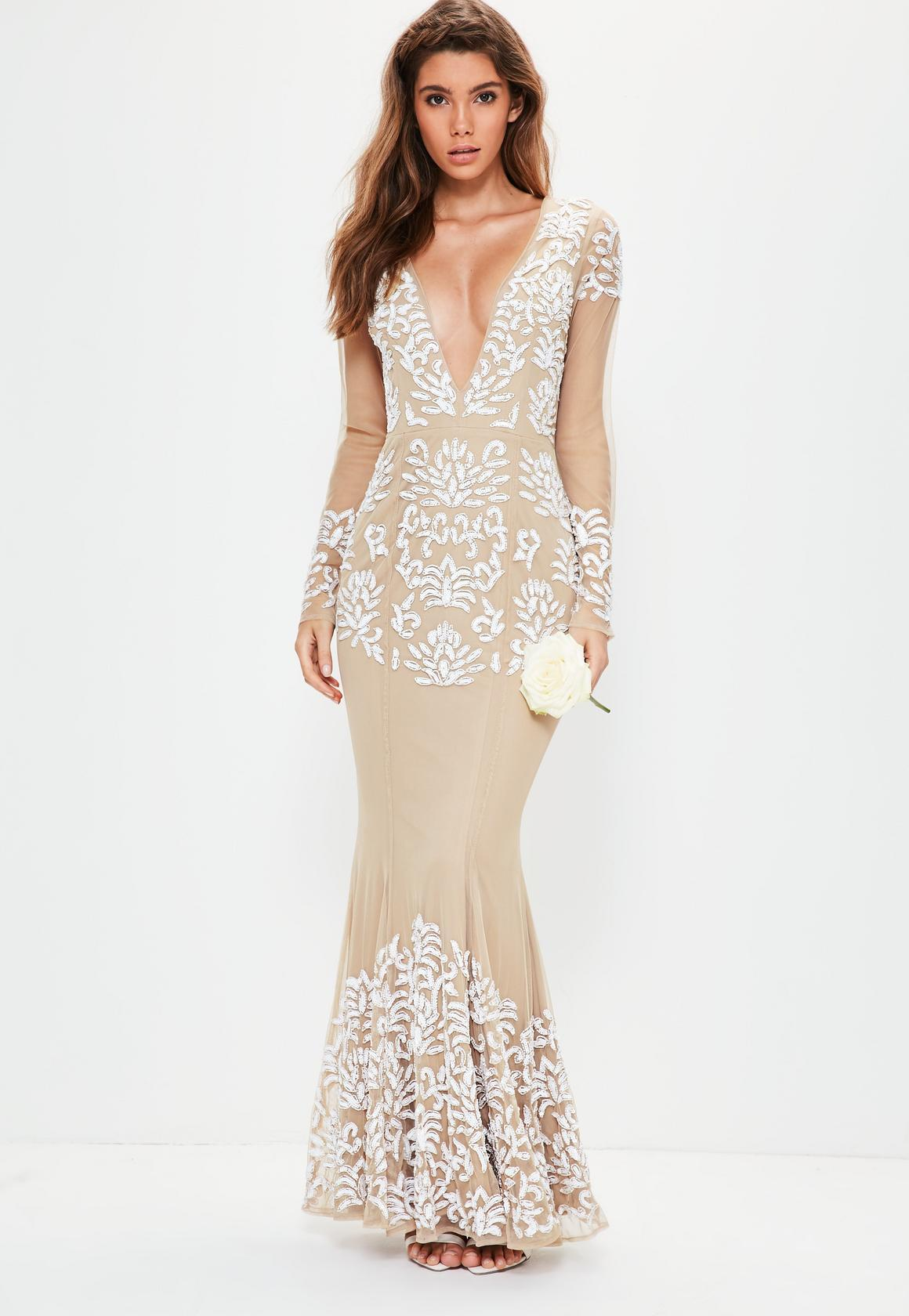 embellished maxi dress previous next FAXCCUK