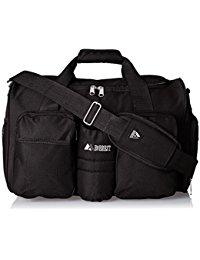 everest gym bag with wet pocket JPUZKHO