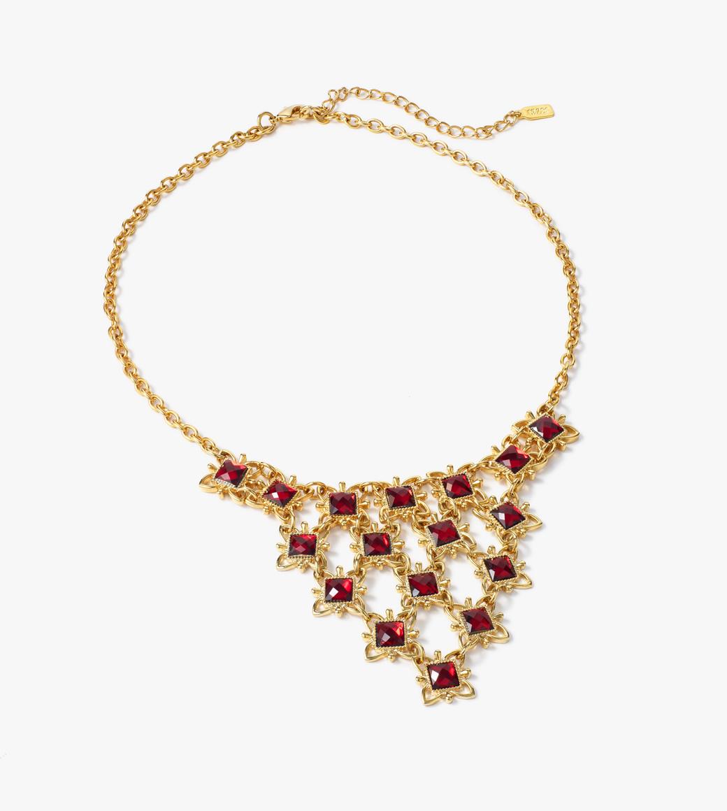fashion jewelry statement necklaces YUWWCRW