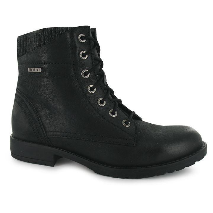 firetrap mystic ladies boots BVYQLAK