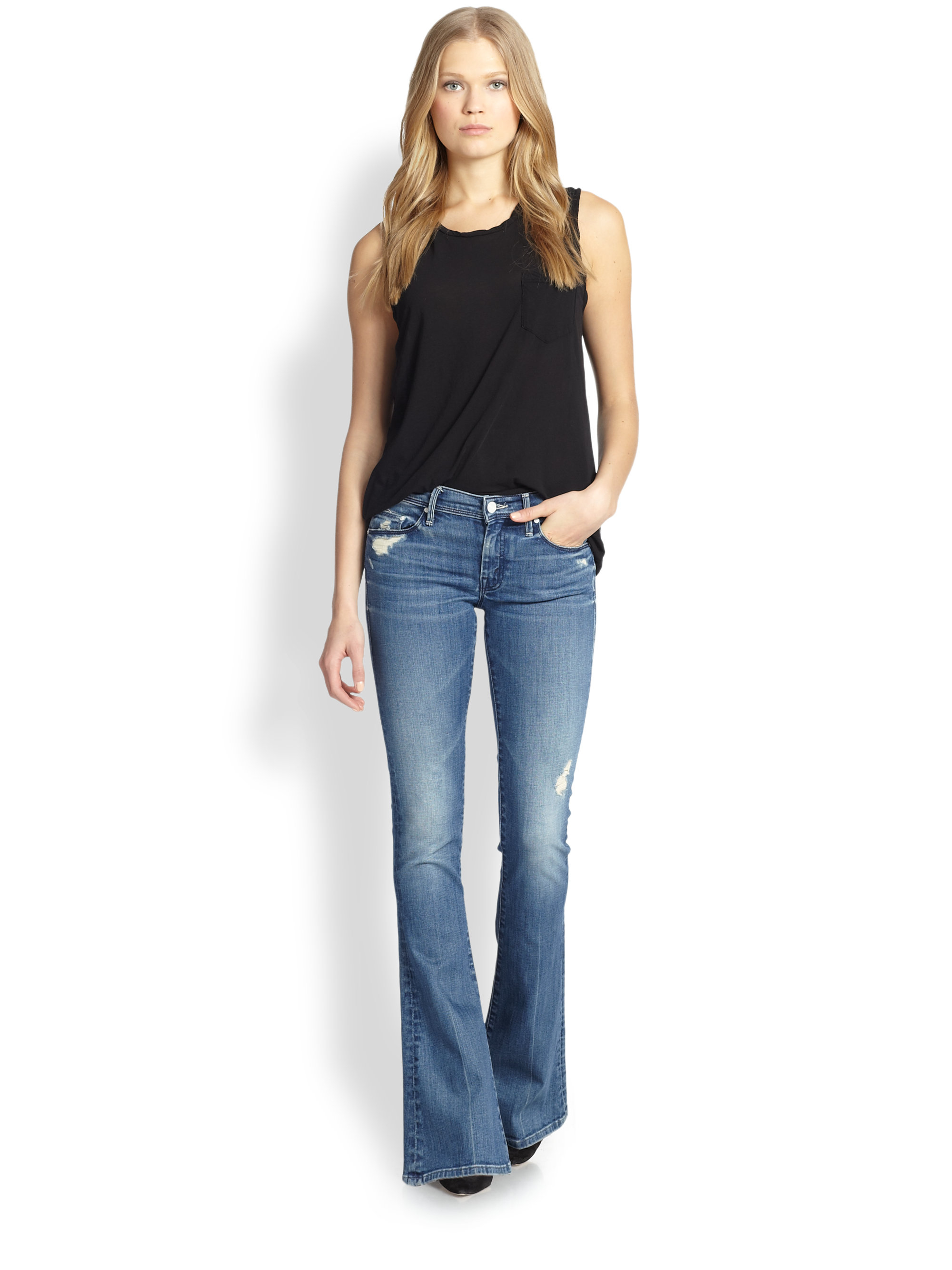 flare jeans gallery CLVFBIY