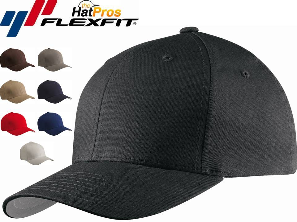 flexfit hats main image YJPZADJ