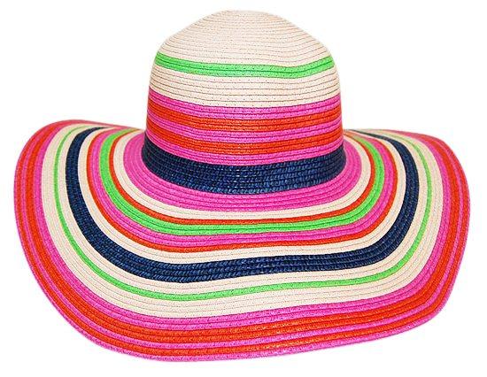 floppy beach hats FWIBIUR