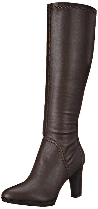 franco sarto boots franco sarto womenu0027s iliad western boot, espresso, ... GIEASPM